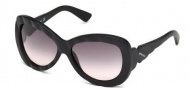 Diesel DL0007 Sunglasses Sunglasses - 02B