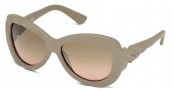 Diesel DL0007 Sunglasses Sunglasses - 58P