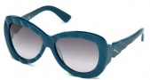 Diesel DL0007 Sunglasses Sunglasses - 90W