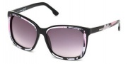 Diesel DL0008 Sunglasses Sunglasses - 05B