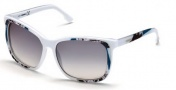 Diesel DL0008 Sunglasses Sunglasses - 24C