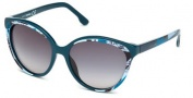 Diesel DL0009 Sunglasses Sunglasses - 92W