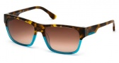 Diesel DL0012 Sunglasses Sunglasses - 89F