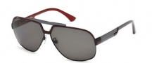 Diesel DL0025 Sunglasses Sunglasses - 01D