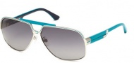 Diesel DL0025 Sunglasses Sunglasses - 16W