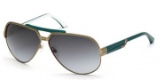 Diesel DL0026 Sunglasses Sunglasses - 36B