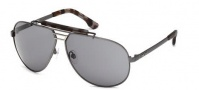 Diesel DL0027 Sunglasses Sunglasses - 02A
