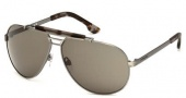 Diesel DL0027 Sunglasses Sunglasses - 17N