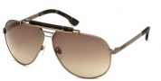 Diesel DL0027 Sunglasses Sunglasses - 35P