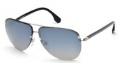 Diesel DL0030 Sunglasses Sunglasses - 16C