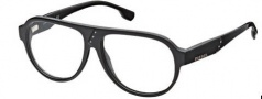 Diesel DL5003 Eyeglasses Eyeglasses - 001 Shiny Black / Matte Black