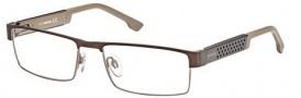 Diesel DL5020 Eyeglasses Eyeglasses - 050