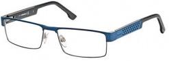 Diesel DL5020 Eyeglasses Eyeglasses - 092