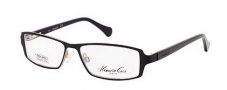 Kenneth Cole New York KC0188 Eyeglasses Eyeglasses - 005 Black