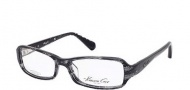 Kenneth Cole New York KC0191 Eyeglasses Eyeglasses - 001