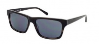 Kenneth Cole New York KC7021 Sunglasses Sunglasses - 05A Black / Smoke