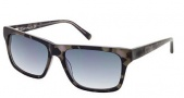 Kenneth Cole New York KC7021 Sunglasses Sunglasses - 20B Grey / Gradient Smoke