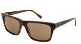 Kenneth Cole New York KC7021 Sunglasses Sunglasses - 50E Dark Brown / Brown