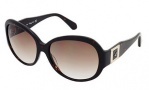Kenneth Cole New York KC7030 Sunglasses Sunglasses - 52F Dark Havana / Gradient Brown