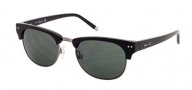 Kenneth Cole New York KC7039 Sunglasses Sunglasses - 01N Shiny Black / Green