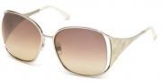 Swarovski SK0016 Sunglasses Sunglasses - 16F