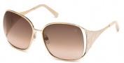 Swarovski SK0016 Sunglasses Sunglasses - 28F