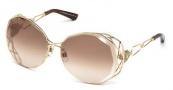 Swarovski SK0021 Sunglasses  Sunglasses - 28F