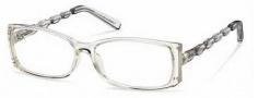Swarovski SK5023 Eyeglasses Eyeglasses - 026