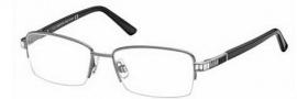 Swarovski SK5028 Eyeglasses Eyeglasses - 012