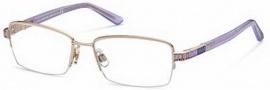 Swarovski SK5028 Eyeglasses Eyeglasses - 028