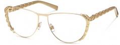 Swarovski SK5037 Eyeglasses Eyeglasses - 018