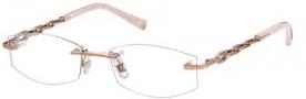 Swarovski SK5042 Eyeglasses Eyeglasses - 033