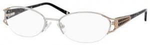 Liz Claiborne 372 Eyeglasses  Eyeglasses - 068E Palladium Gold