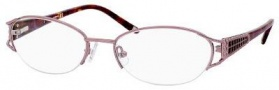 Liz Claiborne 372 Eyeglasses  Eyeglasses - 0FJ6 Shiny Wine