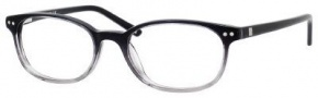 Liz Claiborne 380 Eyeglasses Eyeglasses - 0CX9 Black Fade