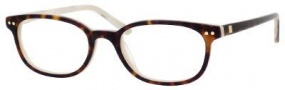 Liz Claiborne 380 Eyeglasses Eyeglasses - 0UV2 Tortoise Horn