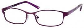Liz Claiborne 384 Eyeglasses Eyeglasses - 0Z1T Velvet Purple