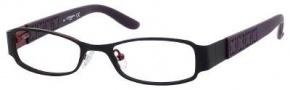 Liz Claiborne 420 Eyeglasses Eyeglasses - 0FS2 Black Wild Plum