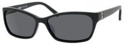 Liz Claiborne 549/S Sunglasses Sunglasses - ETKP Steel Gray Shimmer (RA Gray Polarized Lens)