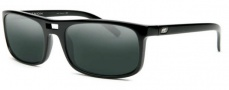 Kaenon 601 Sunglasses Sunglasses - Black / Gray G12
