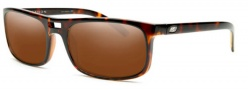 Kaenon 601 Sunglasses Sunglasses - Tortoise / Copper C12