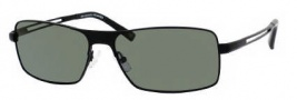 Chesterfield Mastiff/S Sunglasses Sunglasses - C1KP Matte Black (RC Green Polarized Lens)