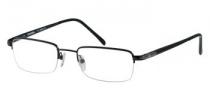Harley Davidson HD 271 Eyeglasses Eyeglasses - BLK: Black