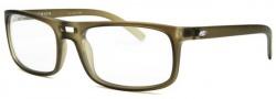 Kaenon 601 Eyeglasses Eyeglasses - Brown Olive