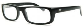 Kaenon 602 Eyeglasses Eyeglasses - Matte Black