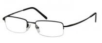 Harley Davidson HD 276 Eyeglasses Eyeglasses - BLK: Black