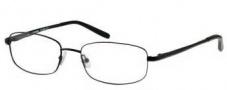Harley Davidson HD 294 Eyeglasses Eyeglasses - SBLK: Satin Black