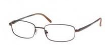 Harley Davidson HD 294 Eyeglasses Eyeglasses - SBRN: Satin Brown