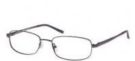 Harley Davidson HD 294 Eyeglasses Eyeglasses - SGUN: Satin Gunmetal