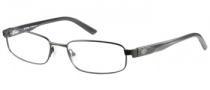 Harley Davidson HD 308 Eyeglasses Eyeglasses - GUN: Satin Gunmetal